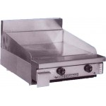 Goldstein 800 Series Griddle Plates Gas